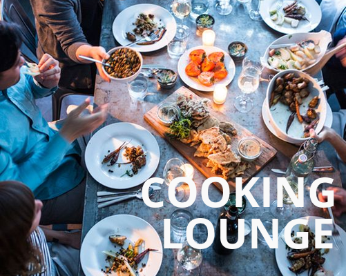 Supperclub | Social Dining@Buenavida Andalucia