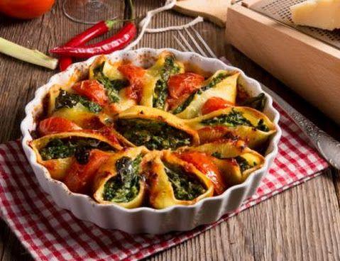 Pasta. Basta! - Soulfood bei Buenavida Andalucia | Private Garden Restaurant